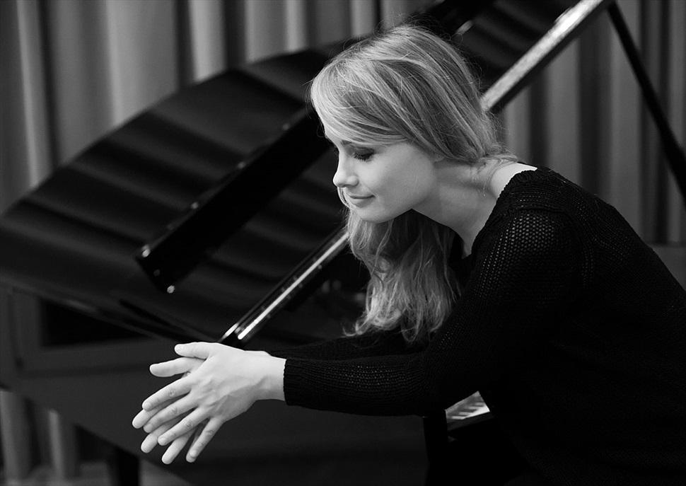 Katharina Treutler (piano)