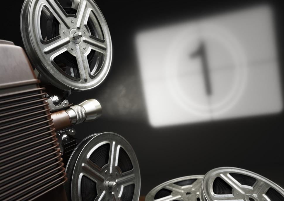 Ruta literària 'Guia secreta del cine a Gràcia'
