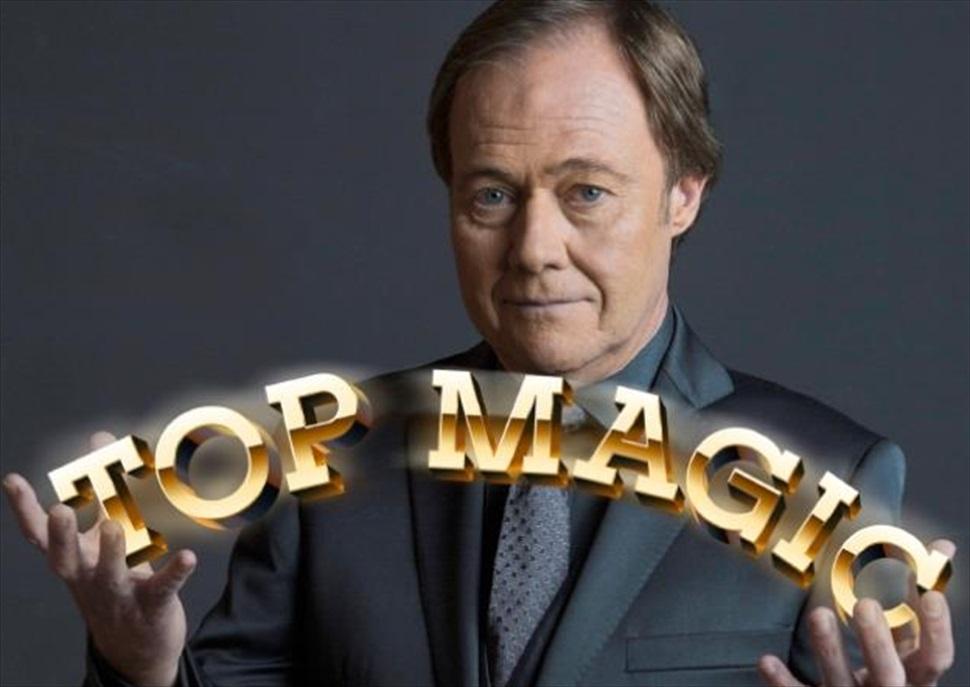 Top Magic · Hausson