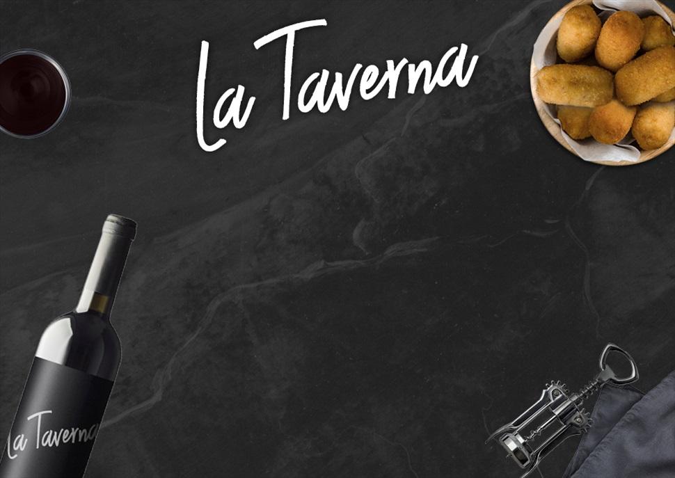 Entre Copes: tast de vins i croquetes