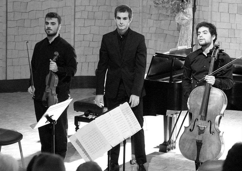 Trio Ramales/Joan Seguí Mercadal