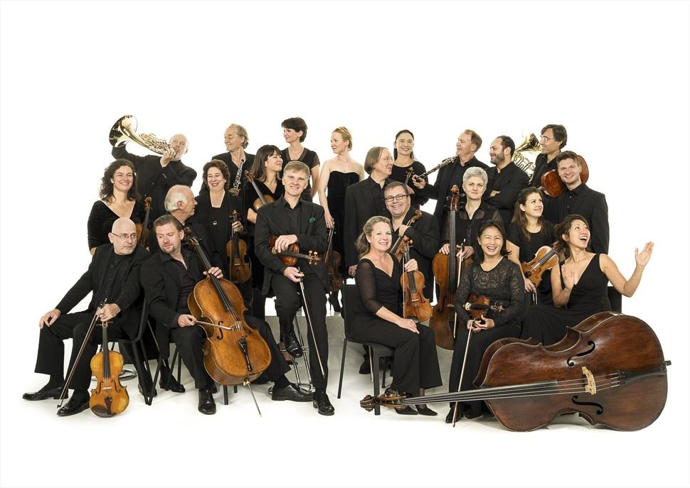 El Messies de Händel | Zurich Chamber Orchestra i Cor de Cambra del Palau