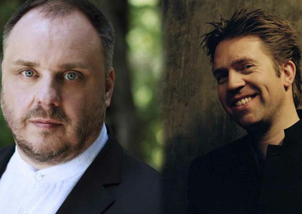 Matthias Goerne & Leif Ove Andsnes