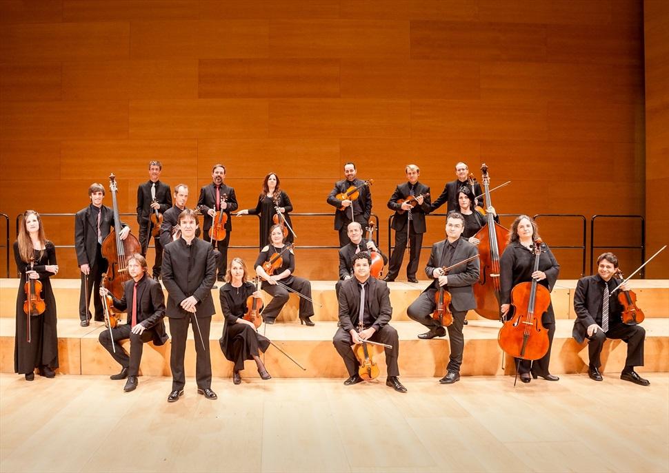 Orquestra de Girona: Johann Sebastian Bach (Magnificat, Concerts de Brandenburg i altres obres)