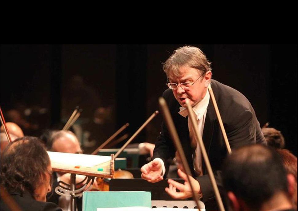 Simfonia Fantàstica de Berlioz