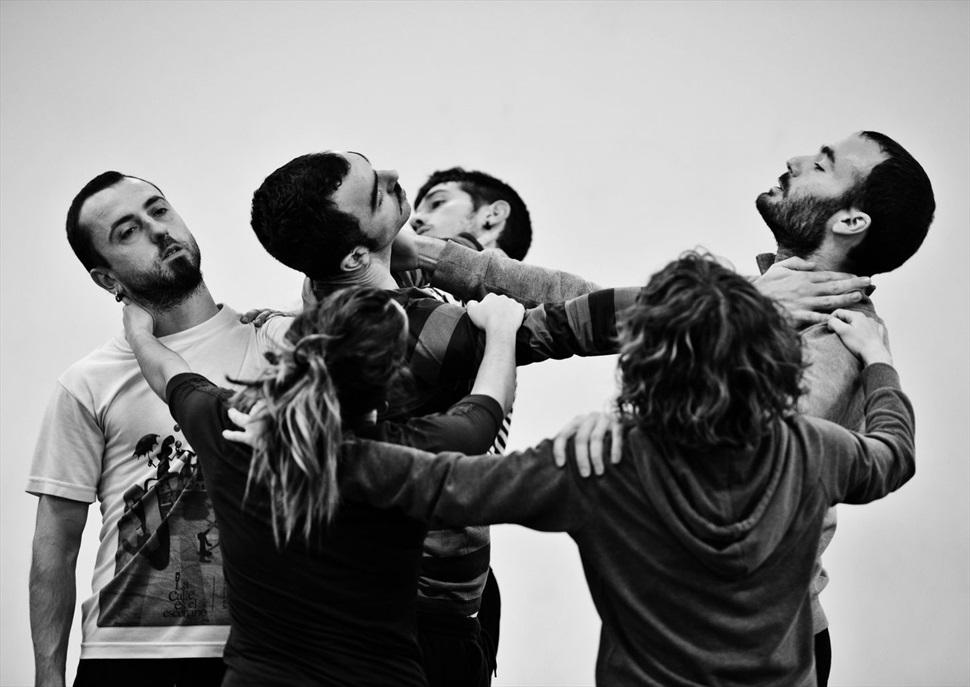 Kukai Dantza, Sharon Fridman & Orfeó manresà | FIRA MEDITERRÀNIA