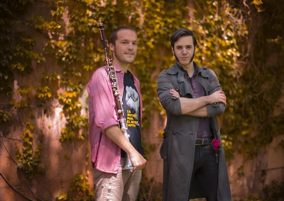 Arnau Tordera & Magí Canyelles: Les cançons seran sempre nostres | FIRA MEDITERRÀNIA
