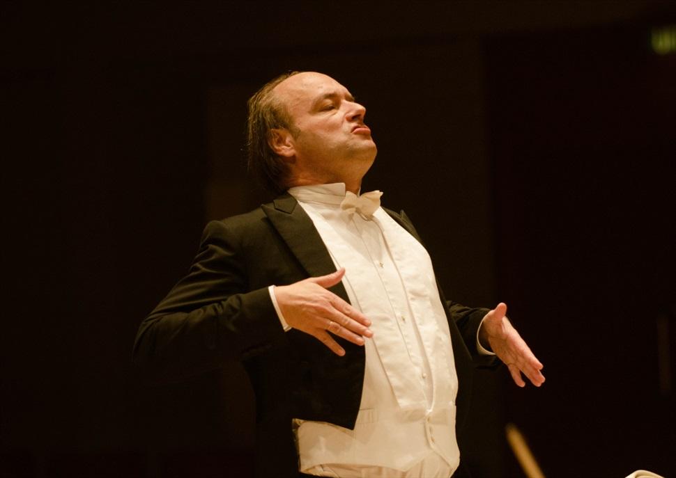 El Concert 21 de Mozart · TEMPORADA OBC