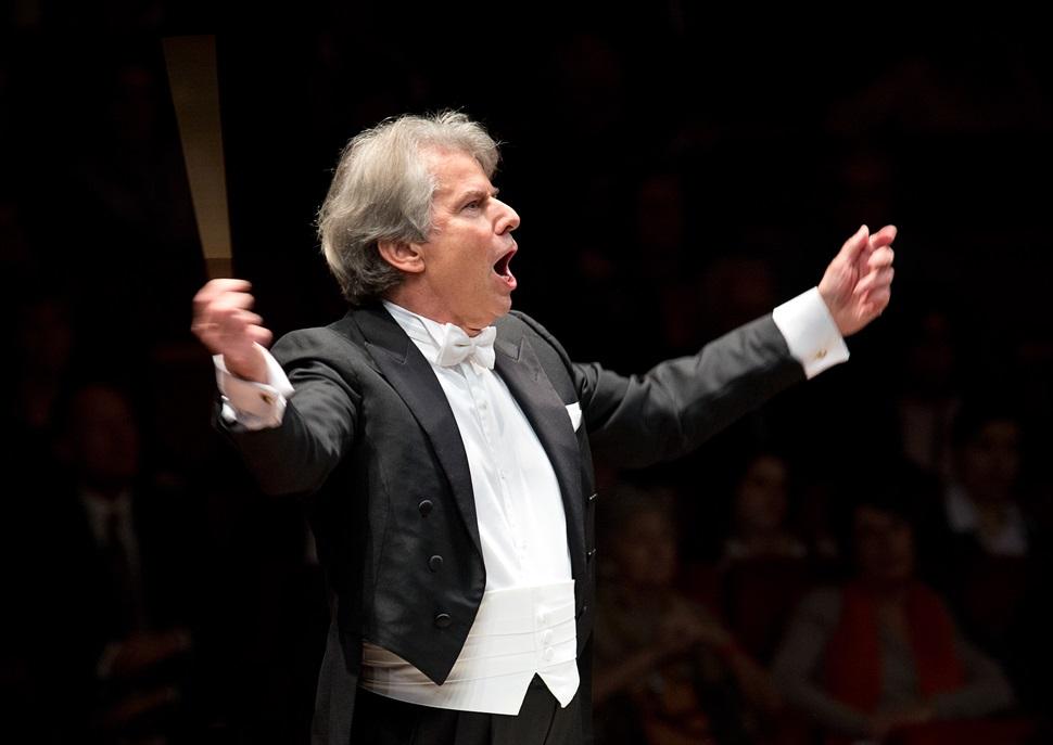 Schumann: La Renana amb Hartmut Haenchen · TEMPORADA OBC