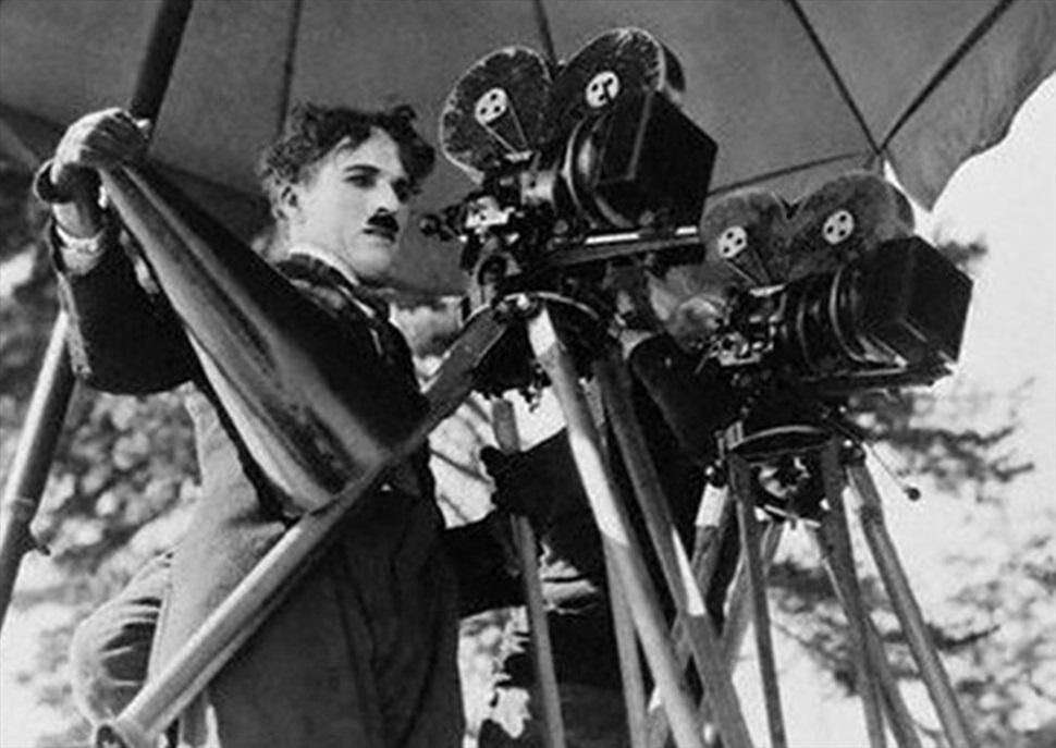 Homenatge a Chaplin. Clàssics dels setè art · TEMPORADA BANDA MUNICIPAL DE BARCELONA