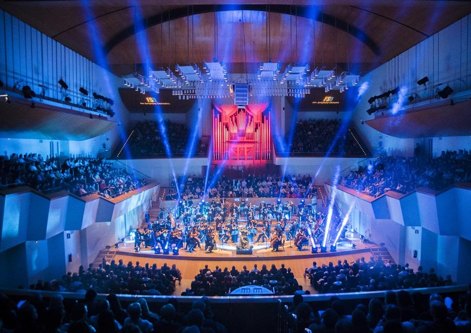 Film Symphony Orchestra Tour 2018/19: ESPECIAL JOHN WILLIAMS