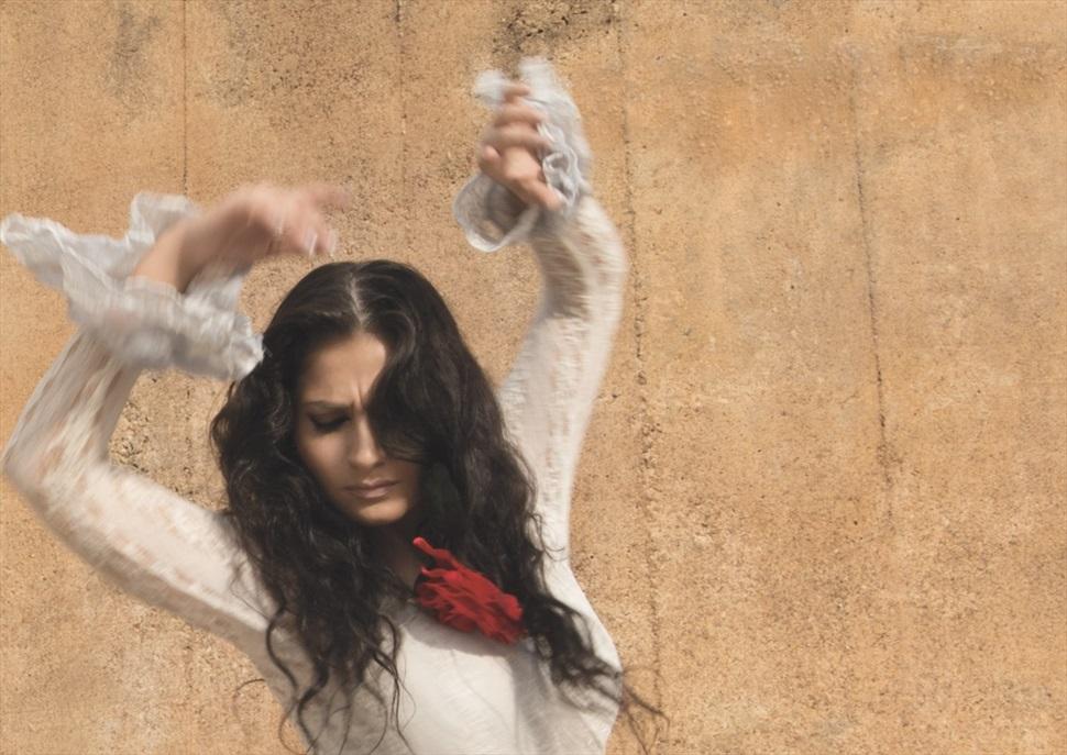 La Fuente - Cia. Karime Amaya