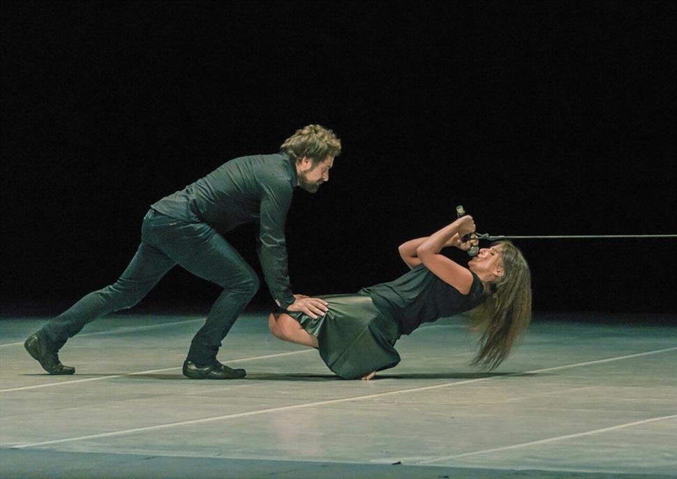 Best of you - Cia. La intrusa Danza