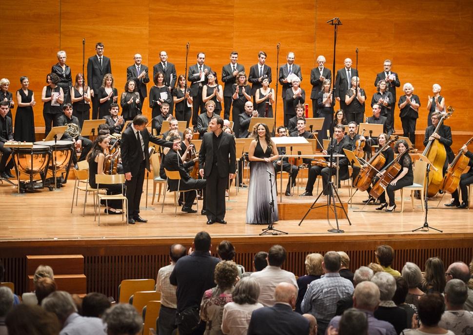 De Bach a Beatles. Concert de cloenda del XIII Festival de Música Musiquem Lleida