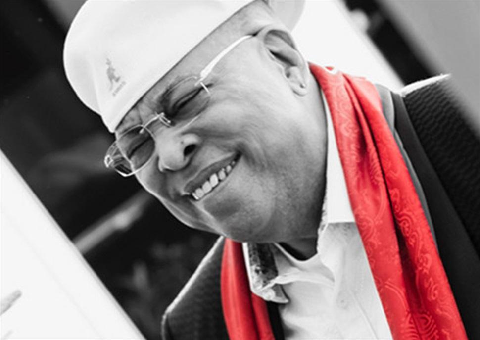 Chucho Valdés Jazz Batá · VOLL-DAMM FESTIVAL INTERNACIONAL DE JAZZ DE BARCELONA 2018
