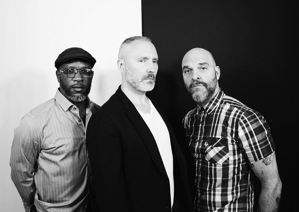The Bad Plus · VOLL-DAMM FESTIVAL INTERNACIONAL DE JAZZ DE BARCELONA 2018