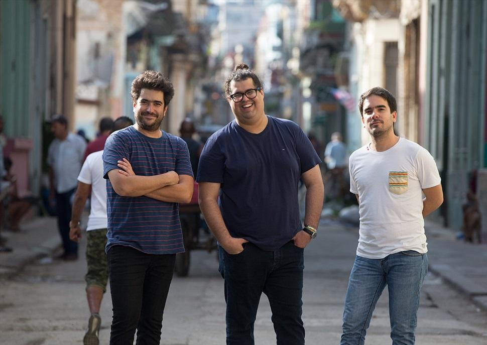 Harold López-Nussa Trio · VOLL-DAMM FESTIVAL INTERNACIONAL DE JAZZ DE BARCELONA 2018