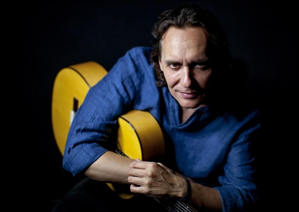 Vicente Amigo · VOLL-DAMM FESTIVAL INTERNACIONAL DE JAZZ DE BARCELONA 2018