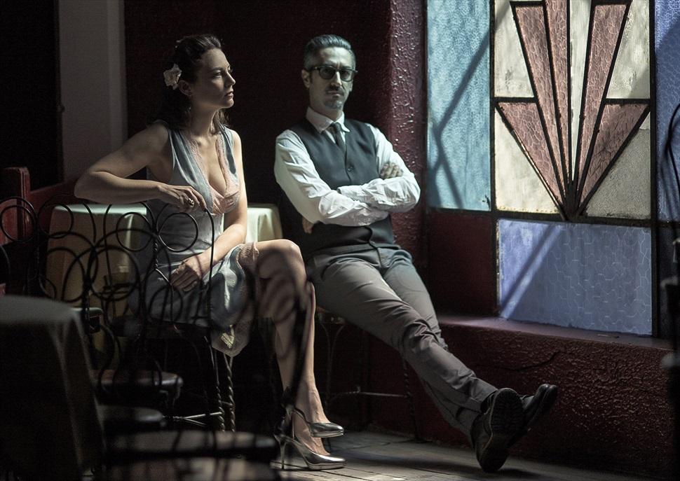 Marlango · VOLL-DAMM FESTIVAL INTERNACIONAL DE JAZZ DE BARCELONA 2018