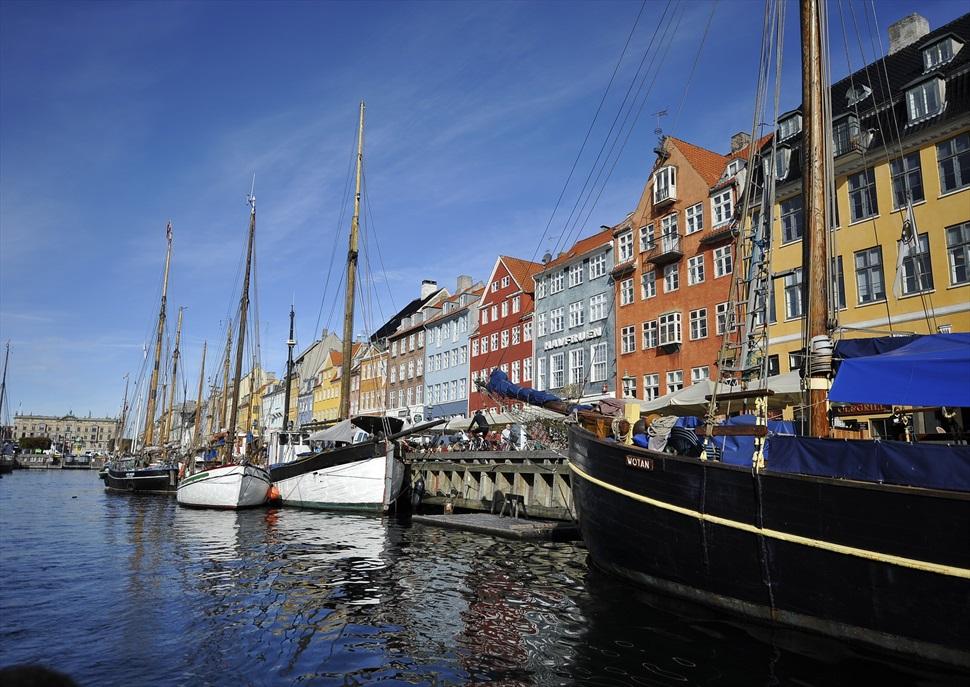 Copenhaguen i els seus Mercats de Nadal