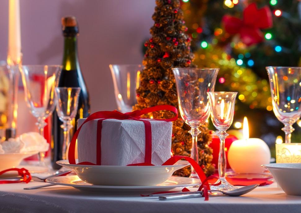 Taller de menú de Nadal per adults