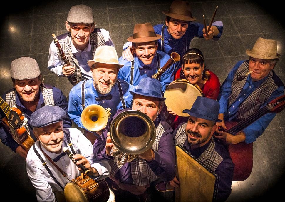Cobla catalana dels sons essencials