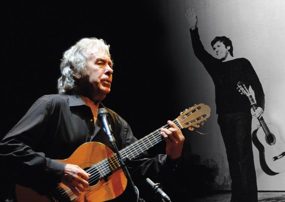 Paco Ibáñez · 20È FESTIVAL MIL·LENNI