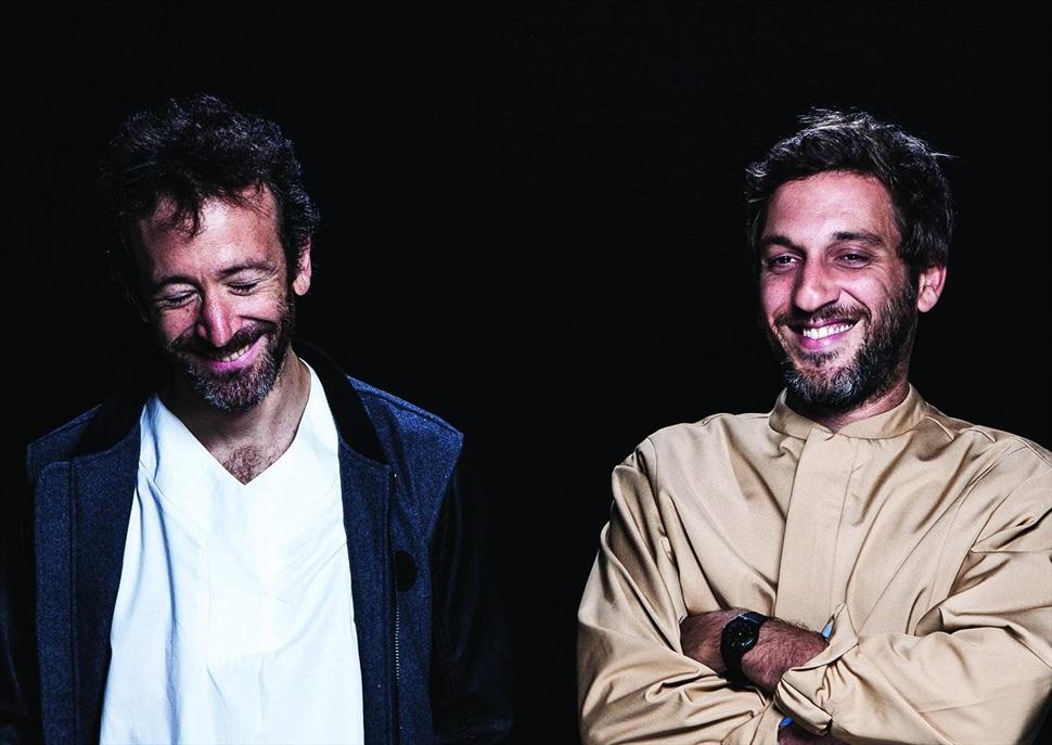 18È ANIVERSARI RAZZMATAZZ: Acid Arab (DJ SET) + LKGT