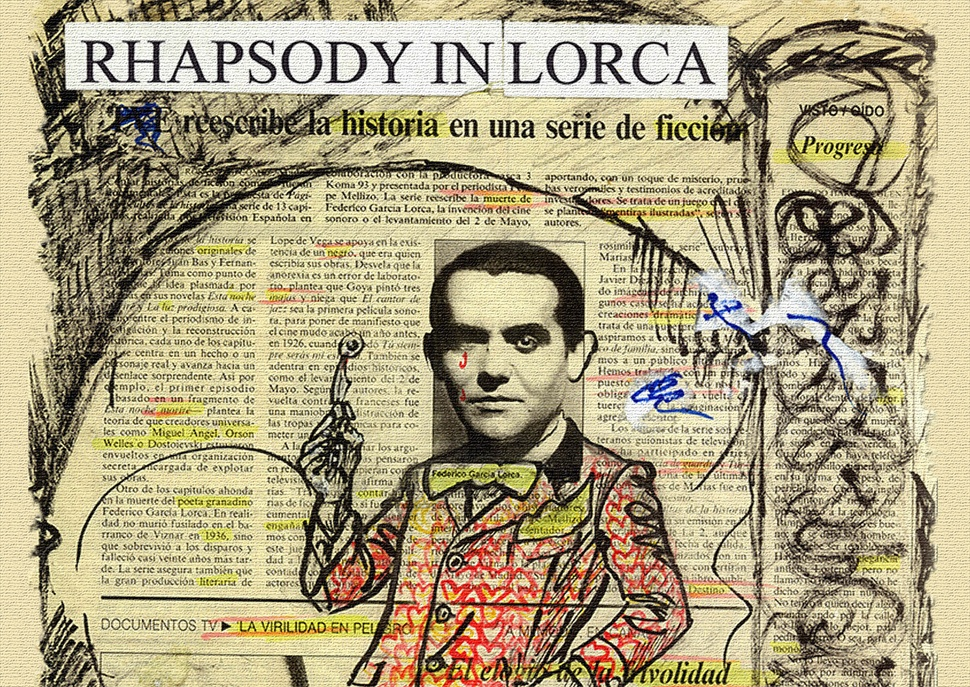 Rhapsody in Lorca