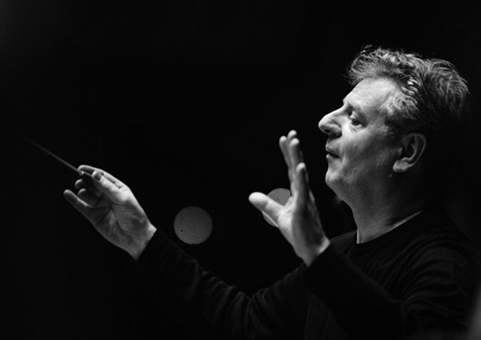 La simfonia tràgica de Mahler amb Karl-Heinz Steffens · TEMPORADA OBC