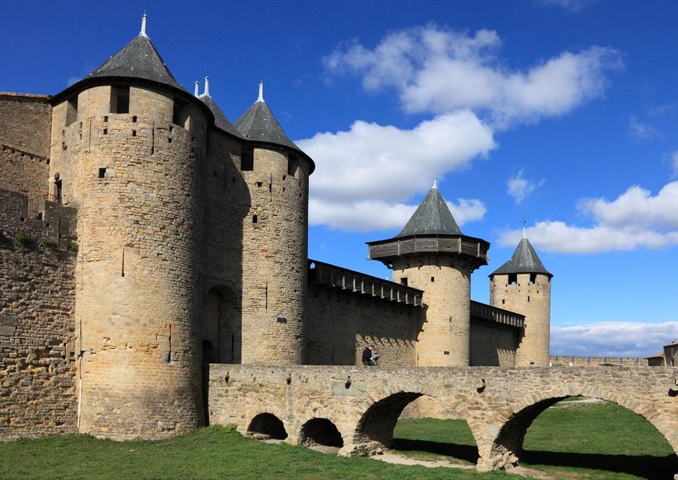 Viatge al Perigord negre i Rocamadour