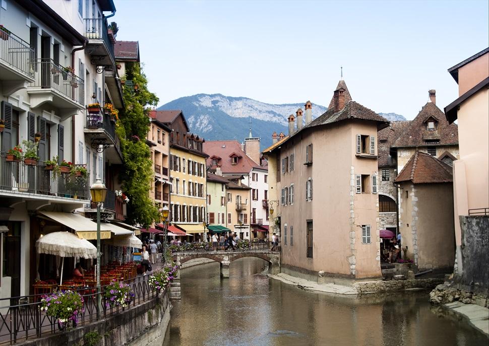Setmana Santa a Alta Savoia amb Chamonix