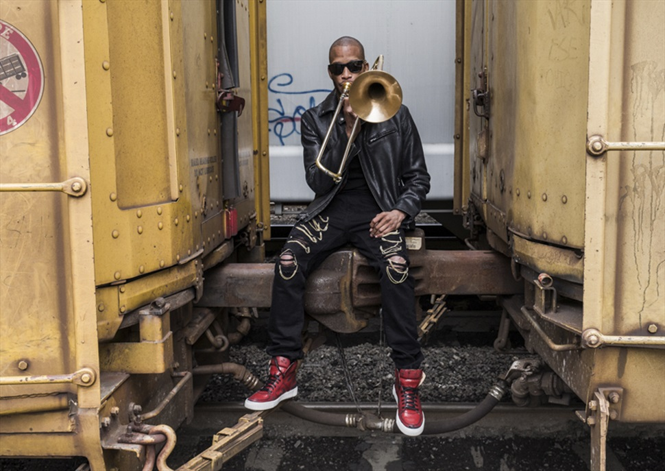 Trombone Shorty & Orleans Avenue · GUITAR FESTIVAL 2019