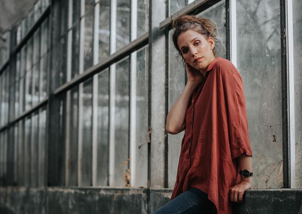 Luisa Sobral · GUITAR FESTIVAL 2019