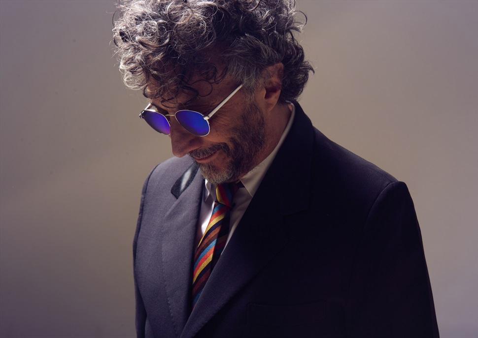 Fito Páez · GUITAR FESTIVAL 2019