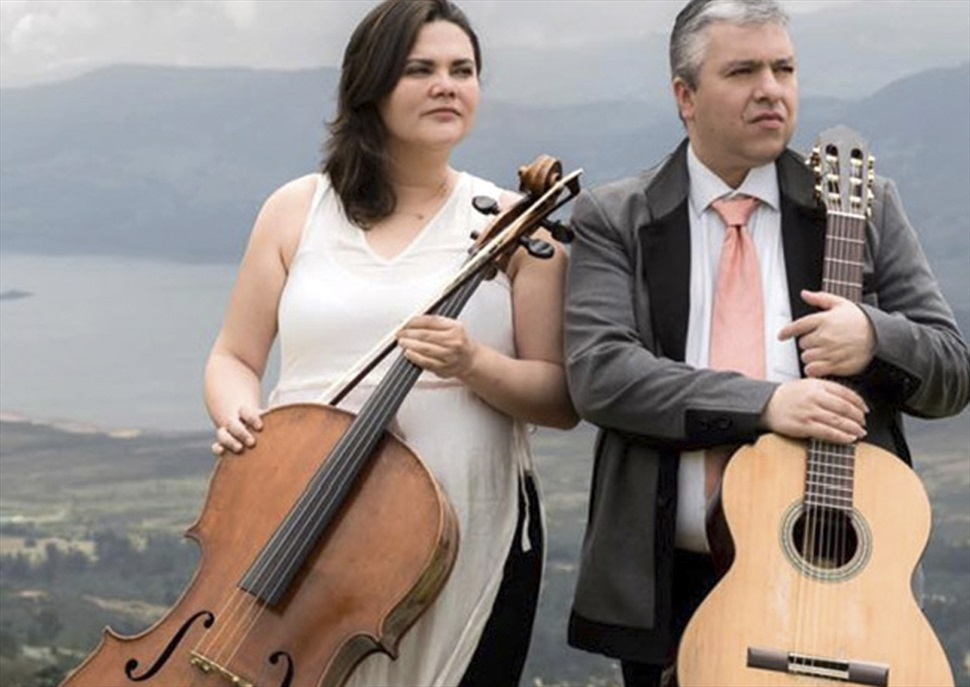Duo Villalobos
