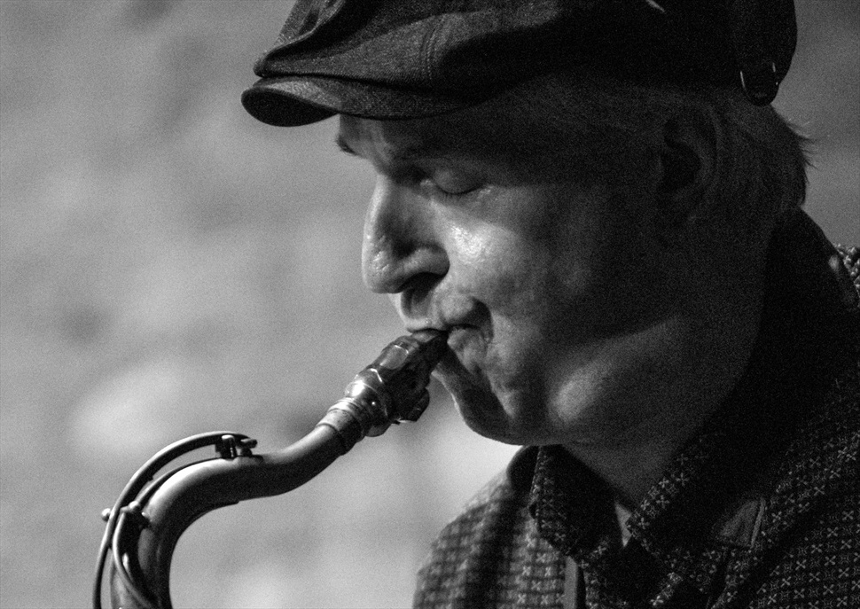 The Scott Hamilton & Toni Solà Quintet