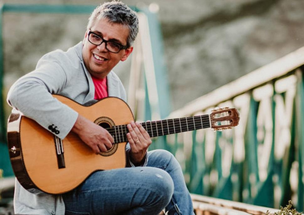 Pedro Guerra · GUITAR FESTIVAL 2019
