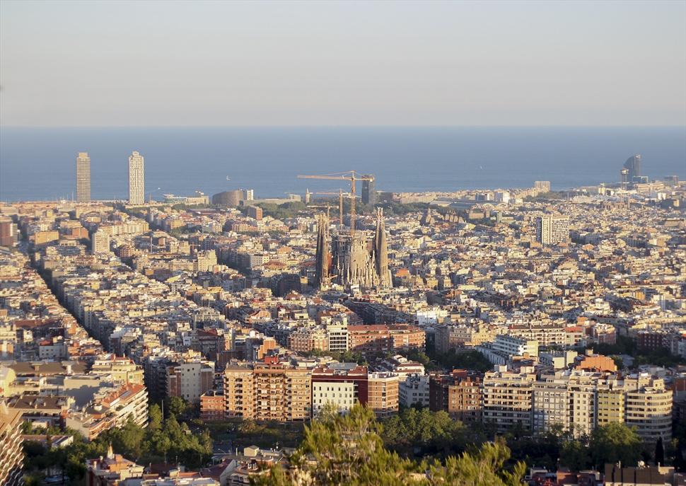 """Ruta literària """"Barcelona, ciutat de pel·lícula"""""""