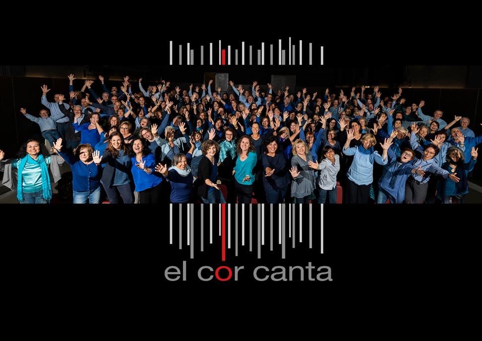 El cor canta: Rutter / Guinovart