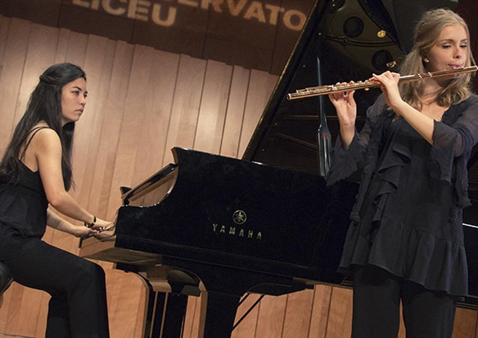 Marta & Misaki
