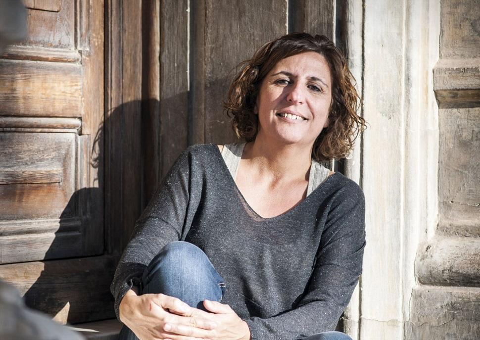 Sopar literari amb Sílvia Soler