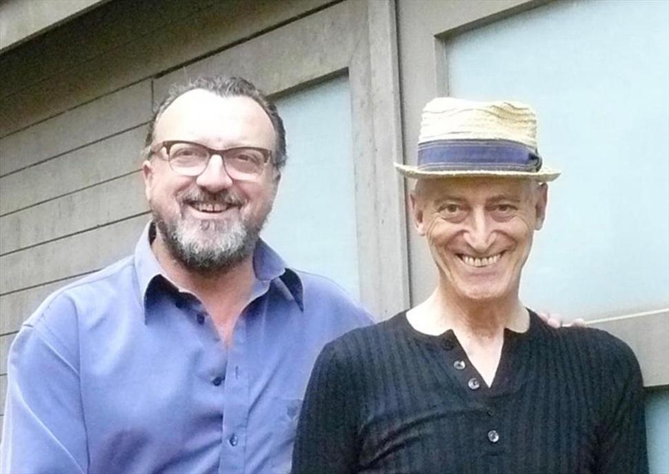 Josep-Maria Balanyà i Ramón López (jazz contemporani)