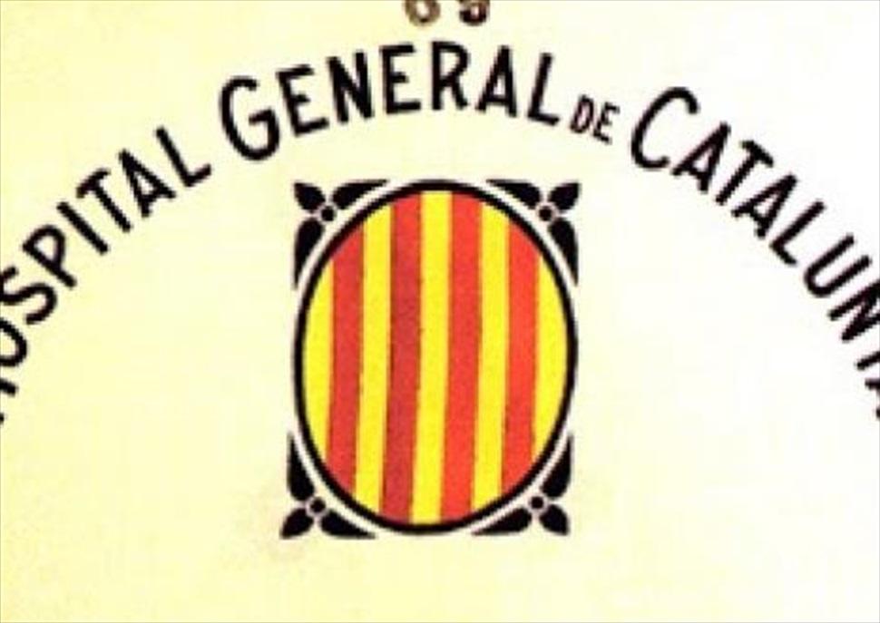 Conferència: L'Hospital General de Catalunya