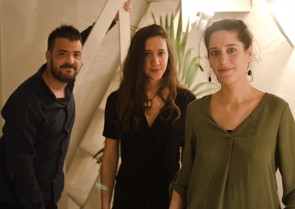 Menut i Clàudia Cabero Trio