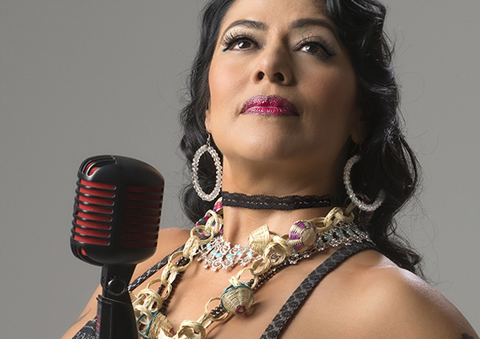 Lila Downs · GUITAR FESTIVAL 2019