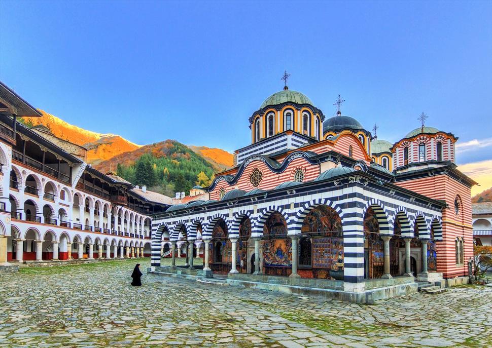 Bulgària a l'estiu