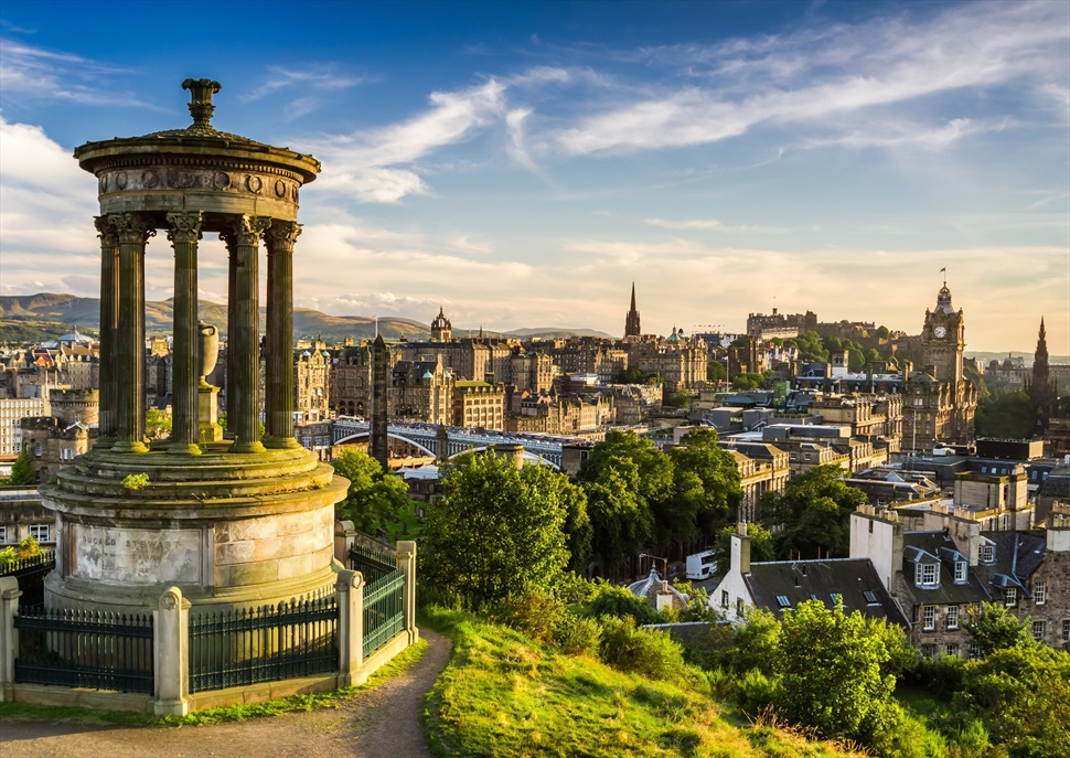 Descobreix l'Escòcia que somies!