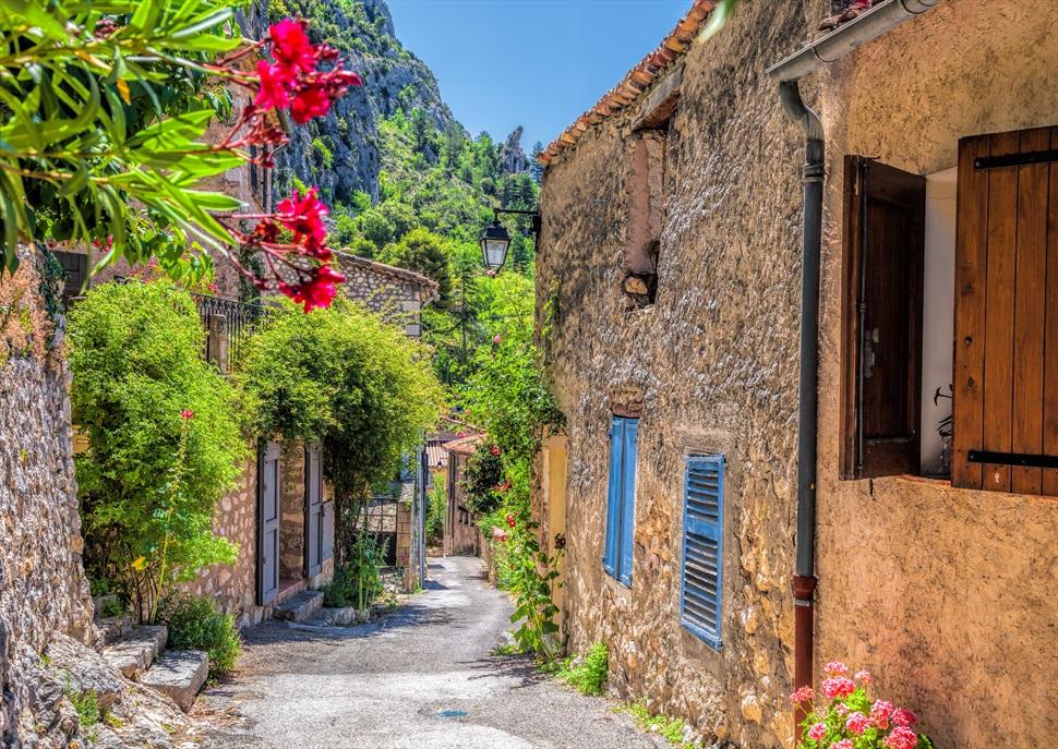 Descobreix Luberon, el cor de la Provença