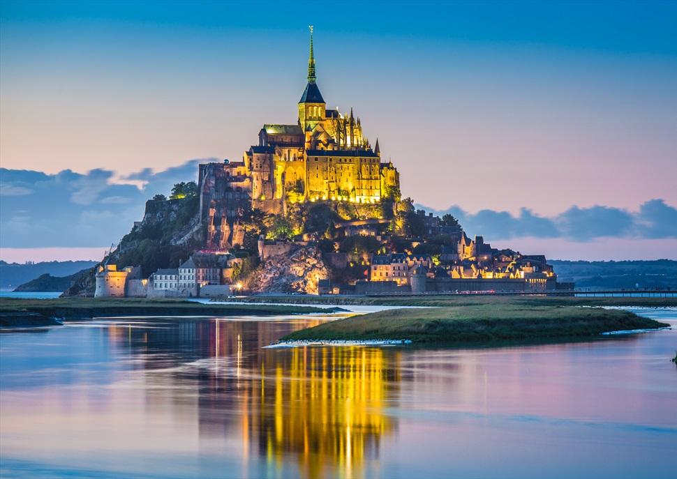 Bretanya, Normandia i els seus màgics indrets